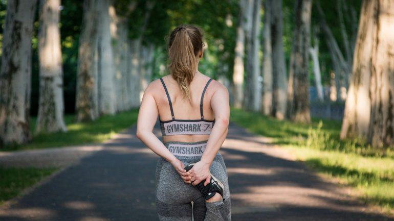 A votre rythme, prenez le temps pour bien reprendre une activité sportive après accouchement