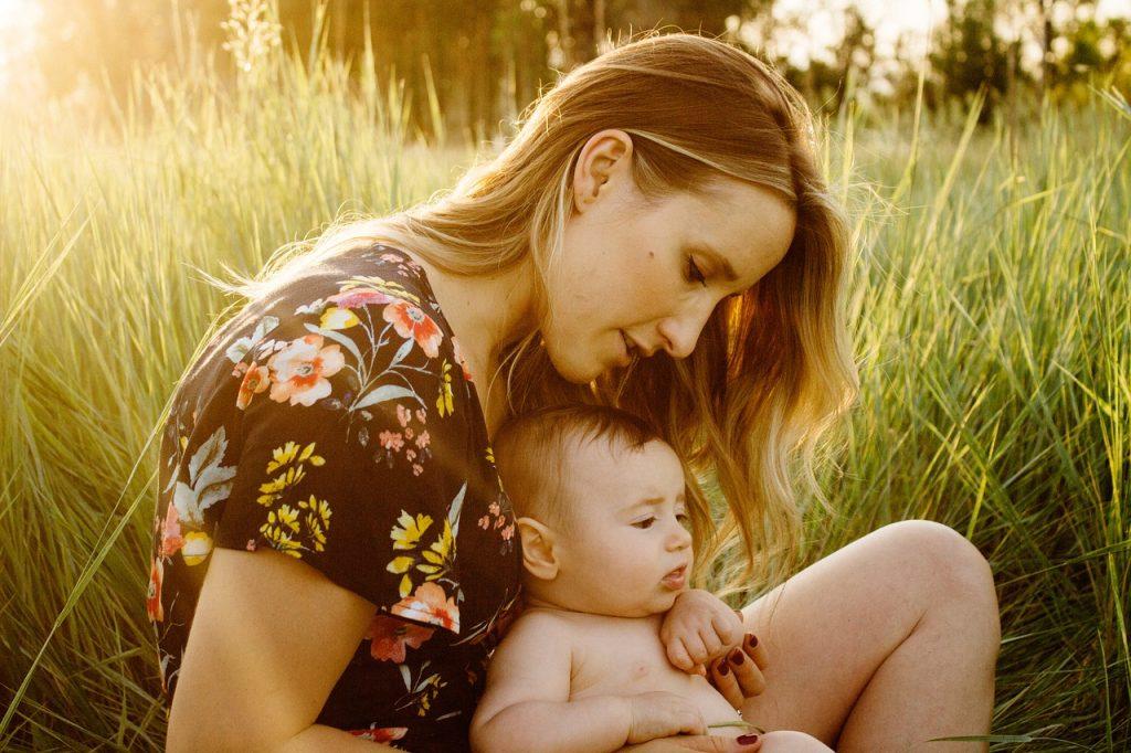 rester belle après l'accouchement